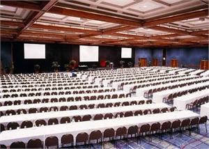 Jupiters casino show seating